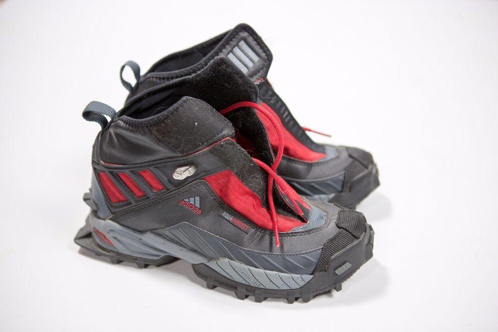 96d8f43824 Adidas Aqua Protect Adiprene T.S.C. Trail Running, Hiking Boots, Me Too  Shoes, Aqua