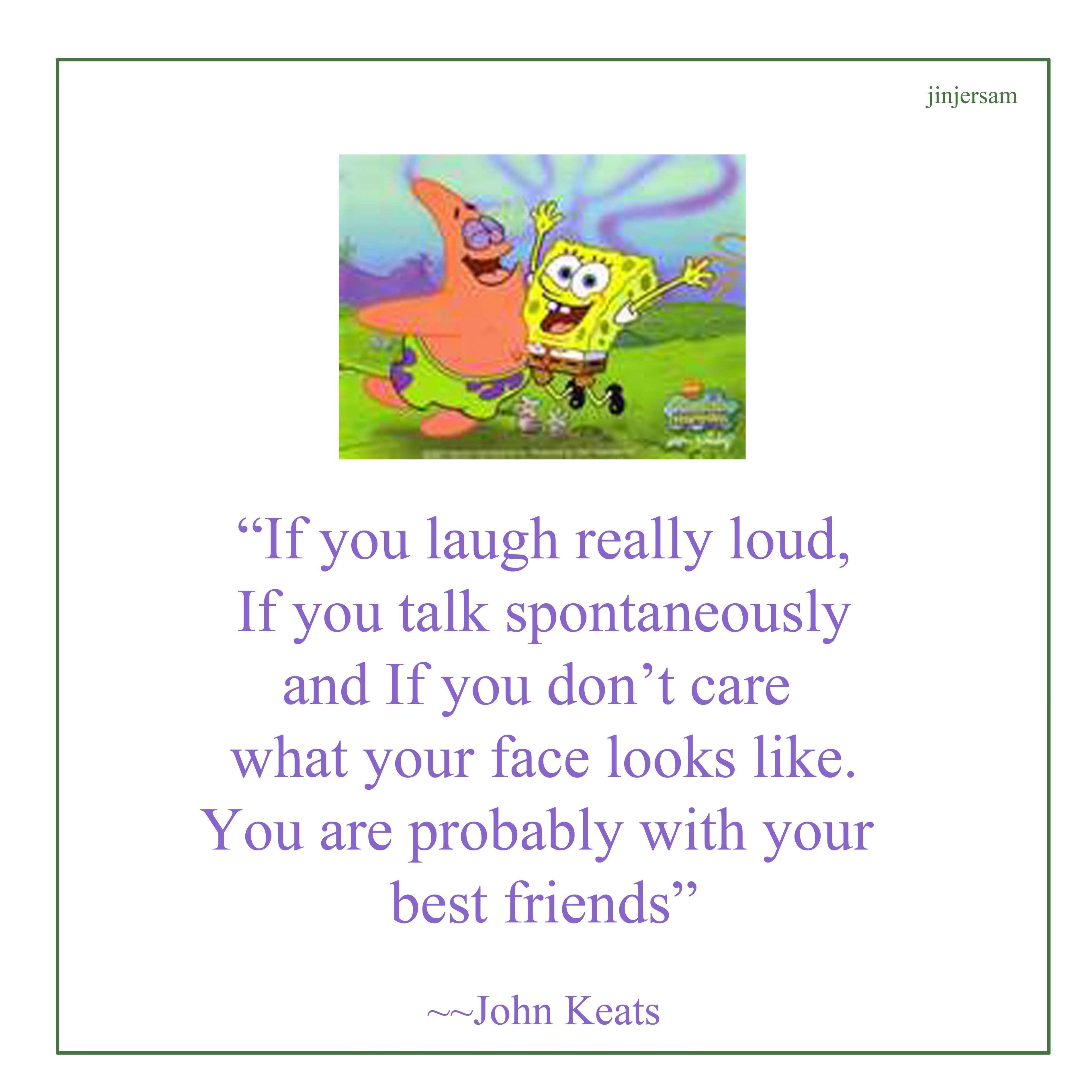 15 Spongebob Quotes About Friendship Friendship Quoteshustle Com Friendship Quotes Funny Friendship Quotes Spongebob Quotes