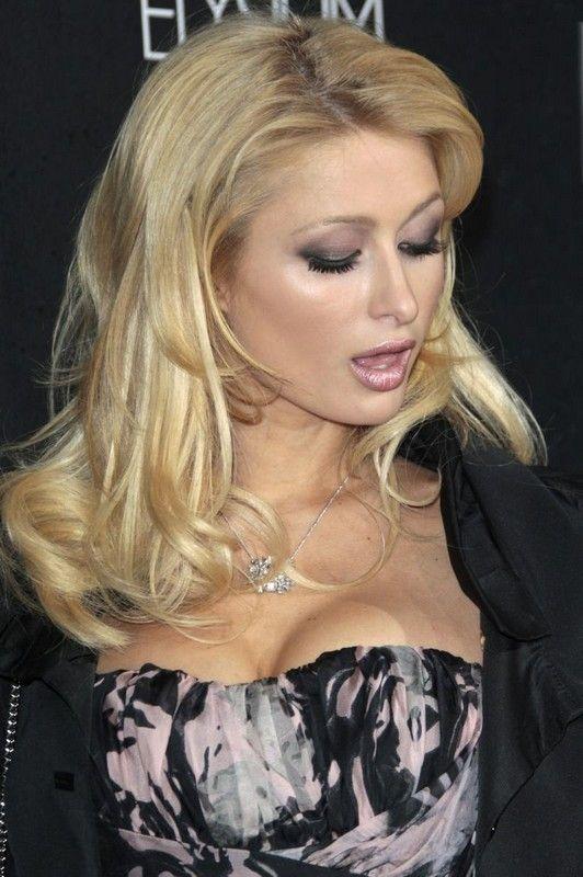 Hair Beauty Glossary Hair Extensions Pinterest Paris Hilton