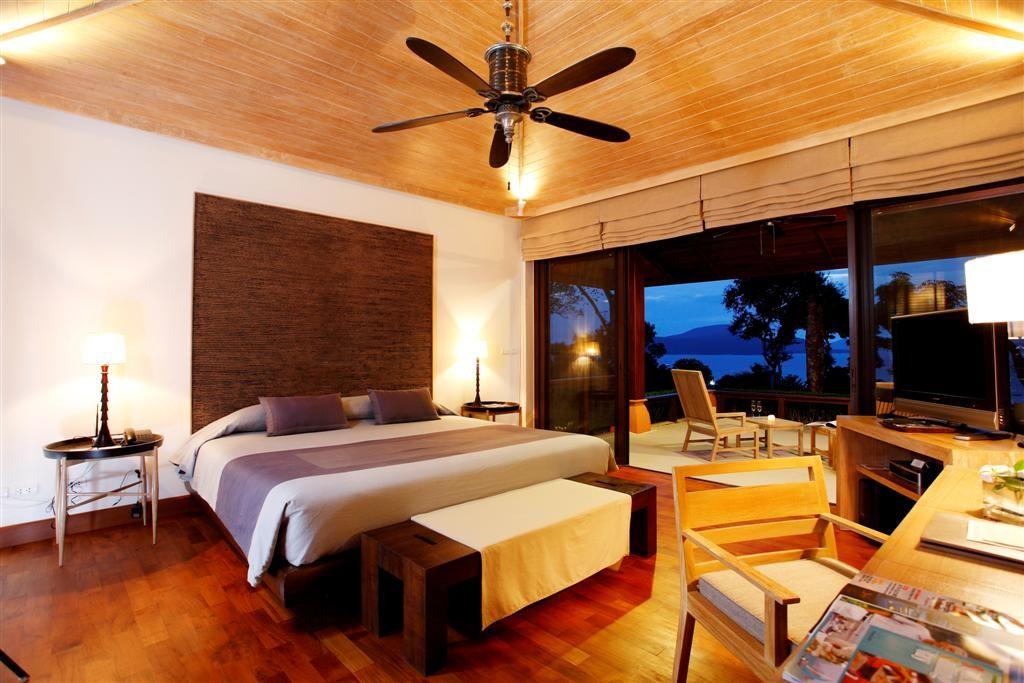 Residence Villa At Sri Panwa, Phuket