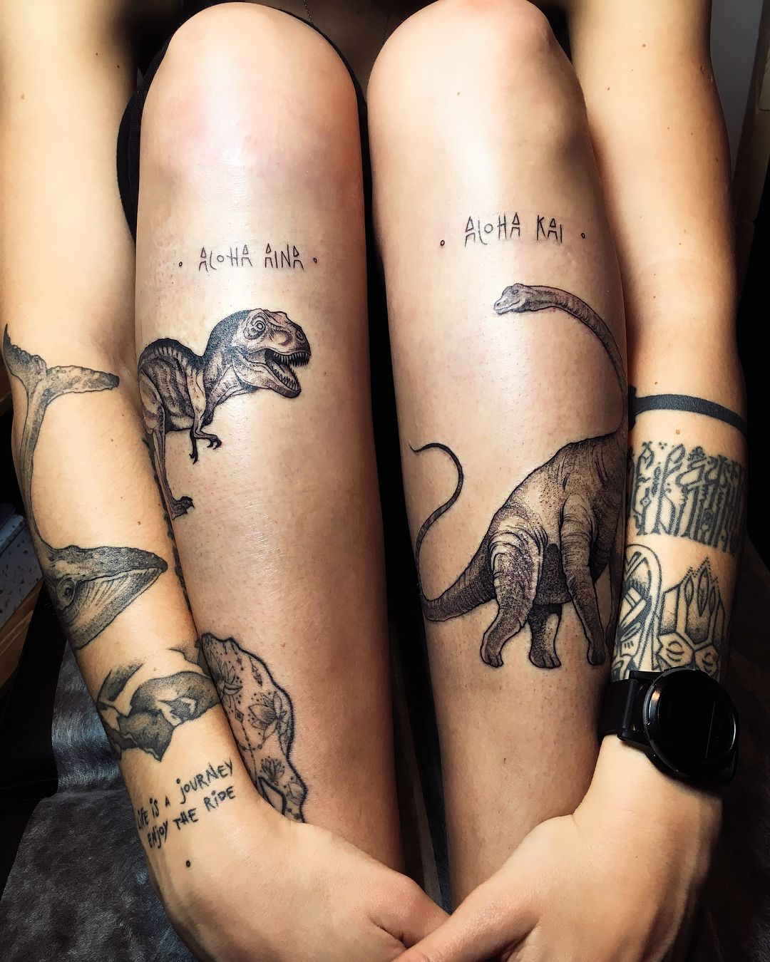 Pin Od Aletheia Na Tatuaze Tattoos Trendy Tattoos I