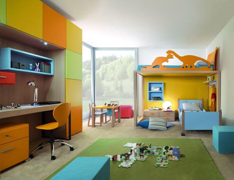 Kinderzimmer komplett so richten sie ein jugendzimmer ein for Kinderzimmer komplett auto