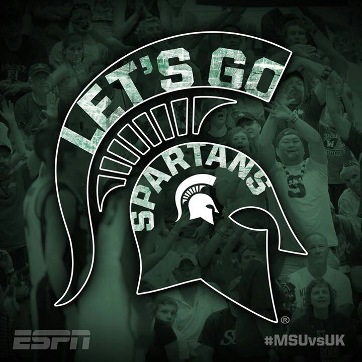 Michigan State Spartans NCAA Basketball: Michigan State Spartans