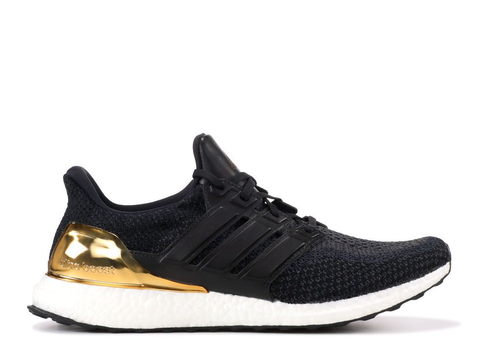 9f8fed677 NEW Adidas Ultra Boost Ltd Olympic Gold Medal BB3929 Ultraboost Leather   Adidas  RunningCrossTraining  Ultraboost  Ultraboost LTD  Mytopsportshouse
