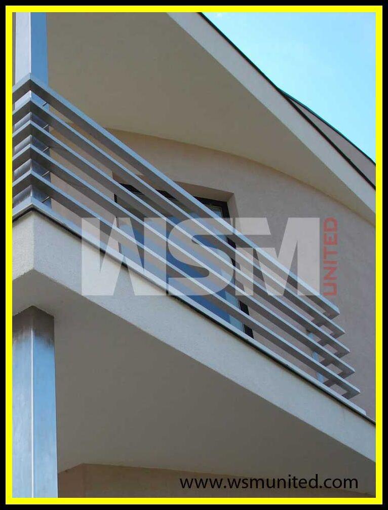 107 Reference Of Balcony Railing Design Modern Iron In 2020 Balcony Railing Design Balcony Grill Design Railing Design