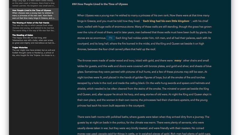 #Wordpress Texteditor Ulysses publiziert von iOS nach Wordpress  Unterstützt werden sowohl Wordpress.com als auch selbstgehostete Blogs. Man kann in Markdown oder HTML schreiben, Entwürfe auf den Server schieben und Posts sofort oder mit Zeitzündung publizieren. Die Optionen Kurzfassung, Beitragsbild, Format,... Best Wordpress = http://www.larymdesign.com http://www.heise.de/mac-and-i/meldung/Texteditor-Ulysses-publiziert-von-iOS-nach-Wordpress-3287139.html