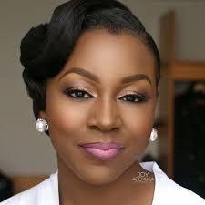 Image result for dark black women makeup | make up | Pinterest ...