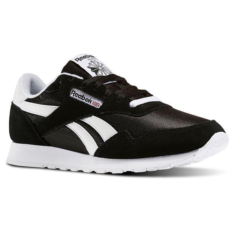 4f252f548295a Reebok Royal Nylon Men s Sneakers