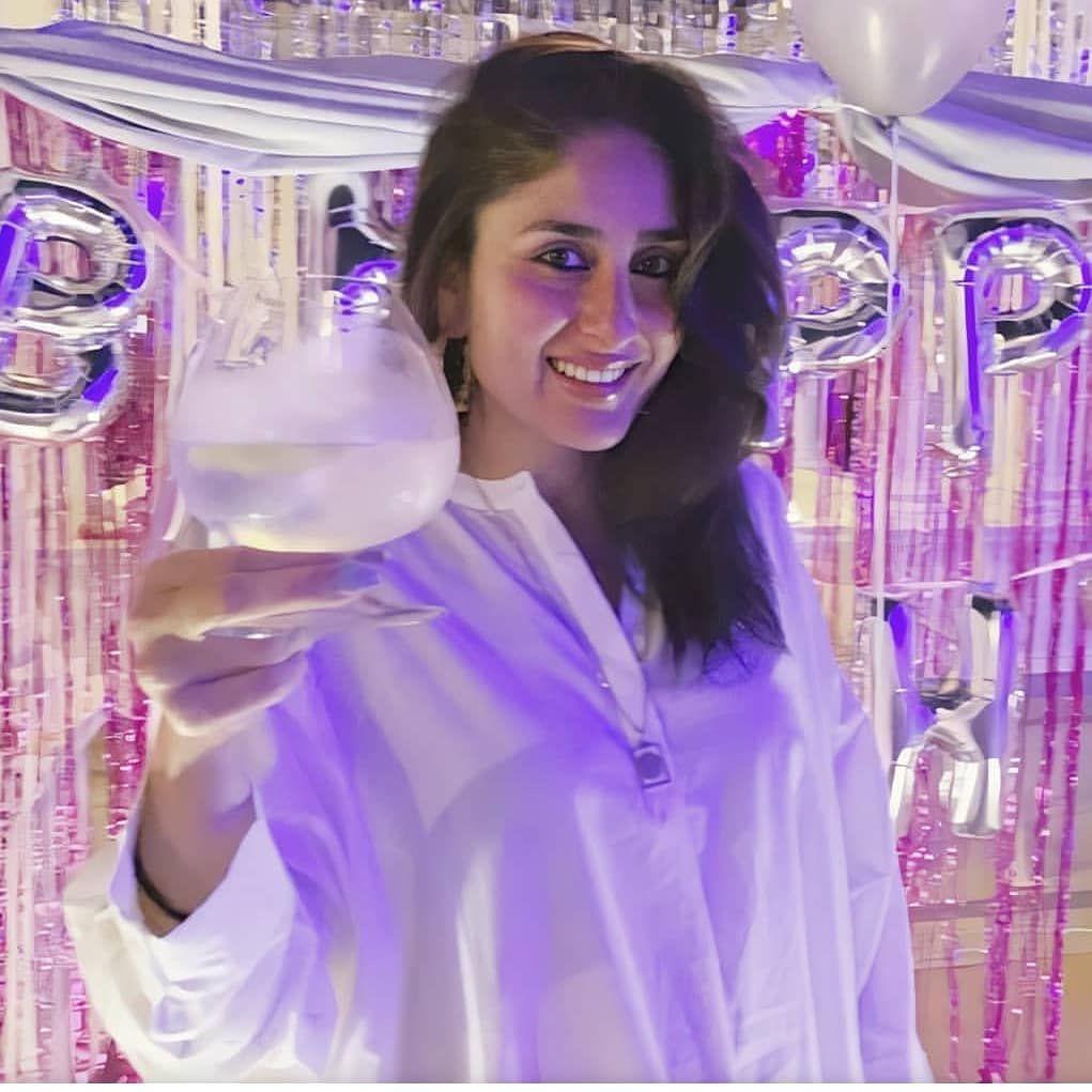 Inside Kareena Kapoor Khan S Royal Birthday Celebrations In The Pataudi Palace Hungryboo Kareena Kapoor Khan Kareena Kapoor Celebrities