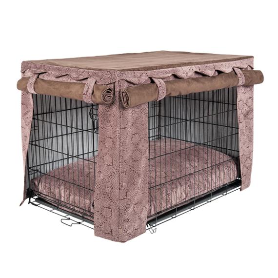 Snoozer Cabana Dog Crate Cover W Pillow 15 Fabrics 4 Sizes Hunde Bett Hundebett Hunde