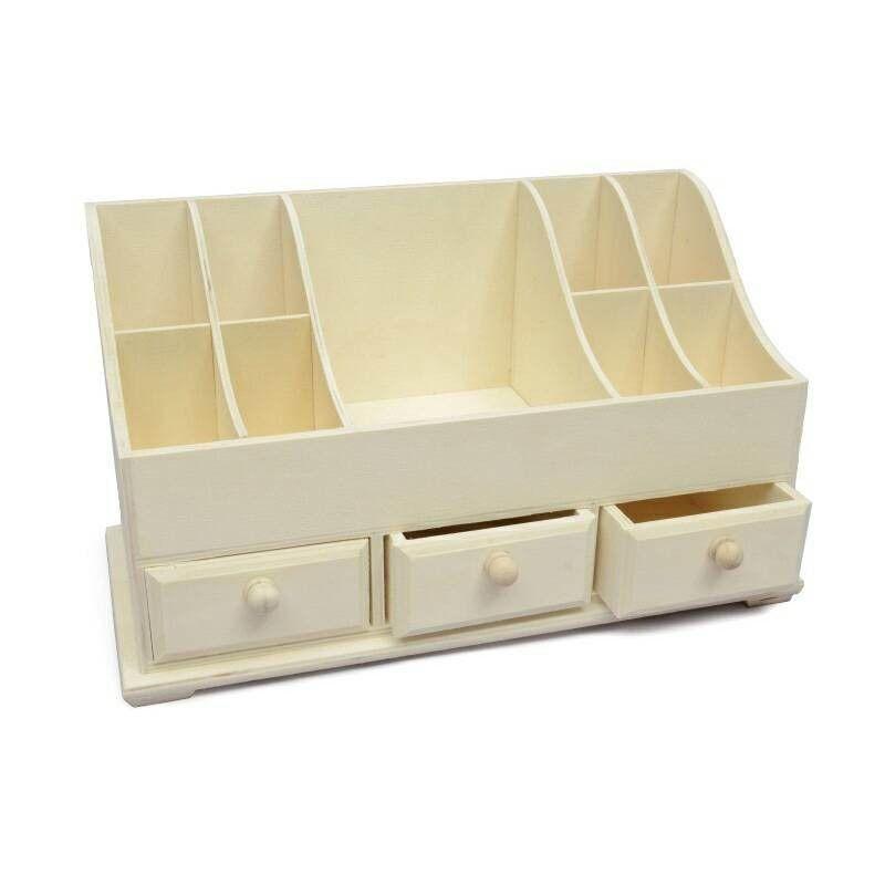 Organizador de scrapbooking y manualidades para el escritorio 1 pinterest organizadores - Organizadores escritorio ...