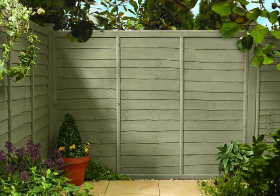Colour Your Garden With The Cuprinol Garden Colour Selector Garden Fence Paint Cuprinol Garden Shades Colorful Garden