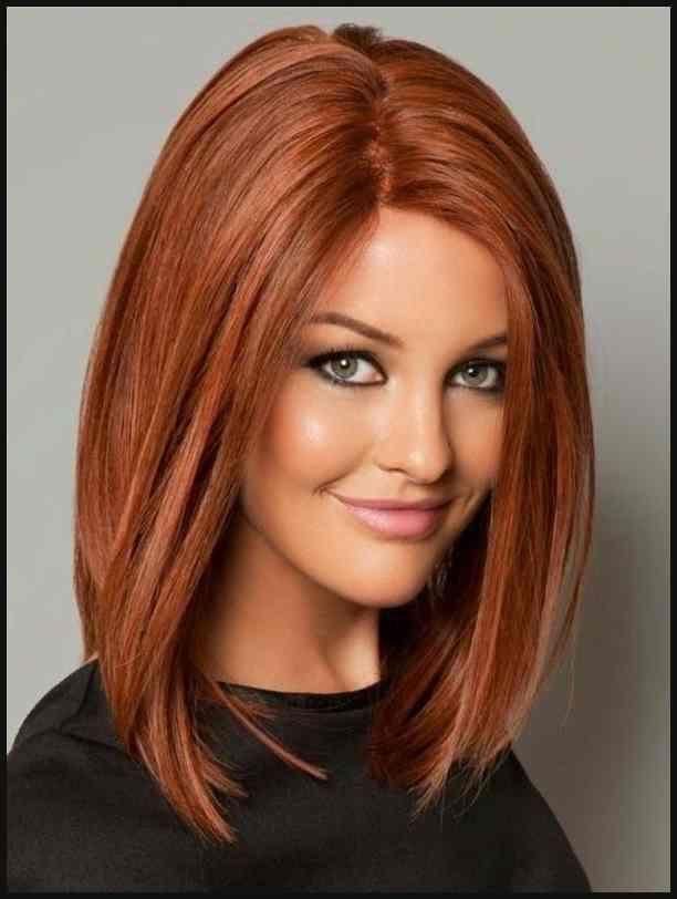 2018 Trending Layered Haarschnitte Für Damen Einfache