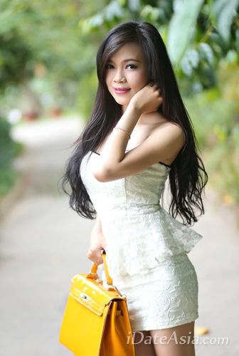 Year-Old Vietnamese Model Becomes Famous On Internet - chinaSMACK