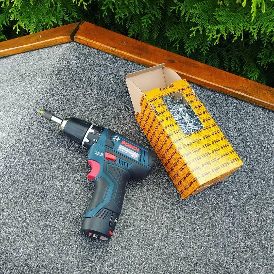 Dachpappe ist auch erneuert 😍 👉🏼Der Regen kann kommen