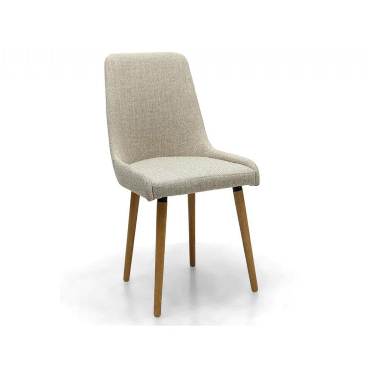 Capri Dining Chair The Capri Dining Chair Has Minimal Styling That Emphasis Contemporary Living These L Fabric Dining Chairs Dining Chairs Woven Dining Chairs