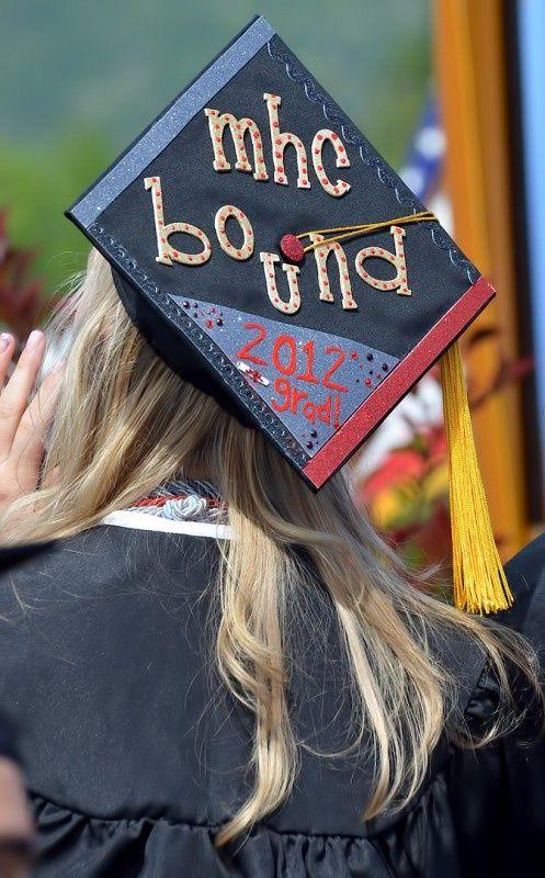 Grad Cap Decoration Ideas | graduation cap decoration ideas- where youu0027re . & Grad Cap Decoration Ideas | graduation cap decoration ideas- where ...