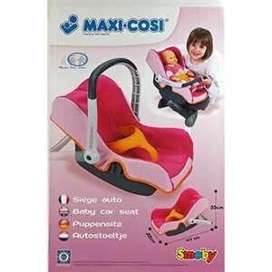 Maxicosi Baby Doll Car Seat Toy Baby Doll Pinterest