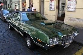 Ford Gran Torino 1972 Maintenance/restoration of old/vintage vehicles: the material for new cogs/casters/gears/pads could be cast polyamide which I (Cast polyamide) can produce. My contact: tatjana.alic14@gmail.com