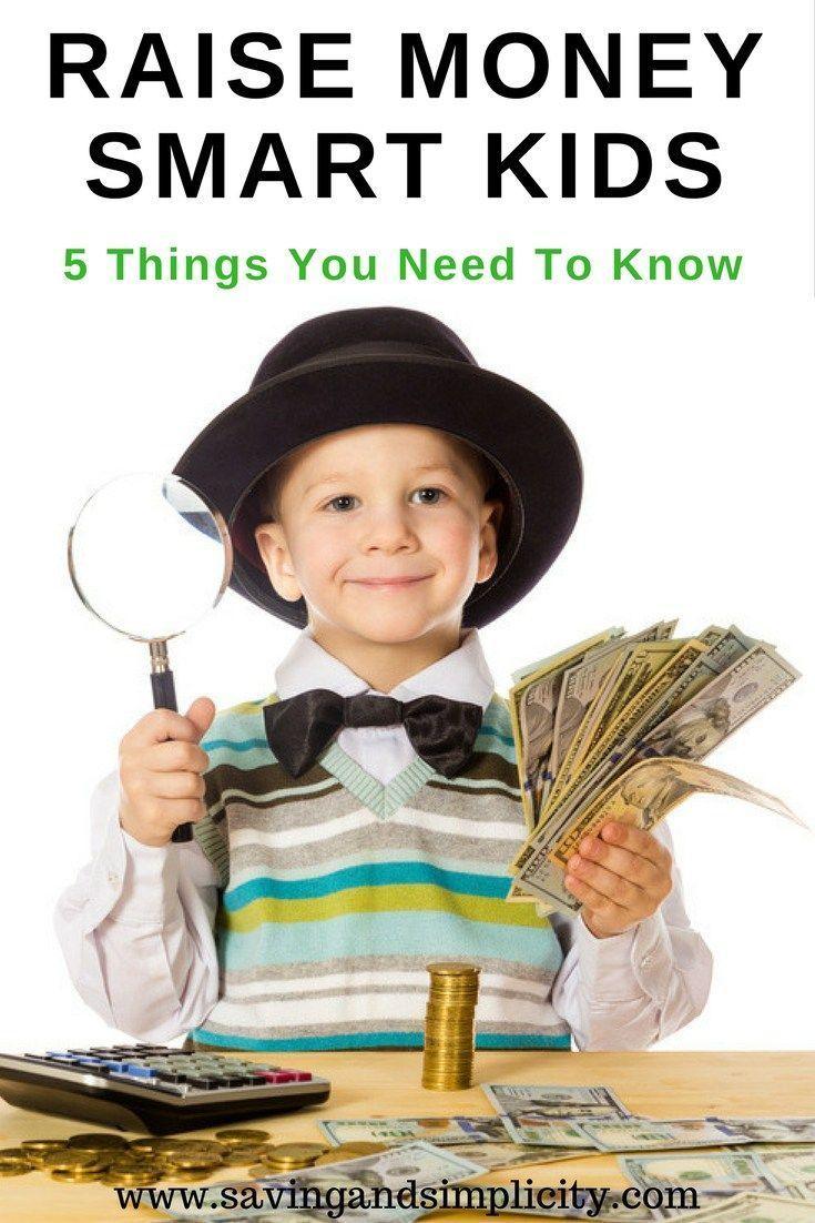 how to raise smart kids