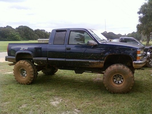 1999 Chevy Silverado 1500 Lifted Google Search Lifted Chevy Trucks Chevy Silverado 1998 Chevy Silverado