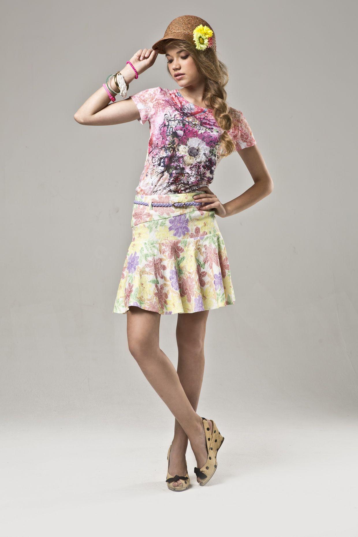 Summer comee teens fashion pinterest summer