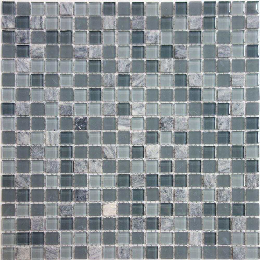 Home Garden Floor Wall Tiles Sample Natural Stone Blue Glass Mosaic Tile Kitchen Backsplash Bath Wall Sink Stbalia Ac Id