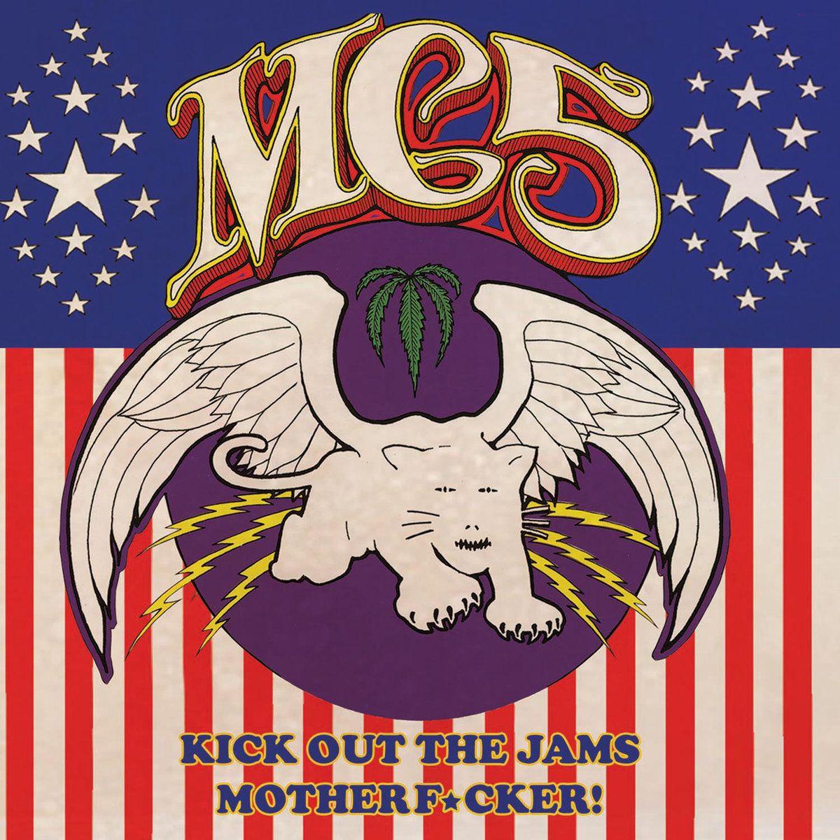 ▶︎ MC5