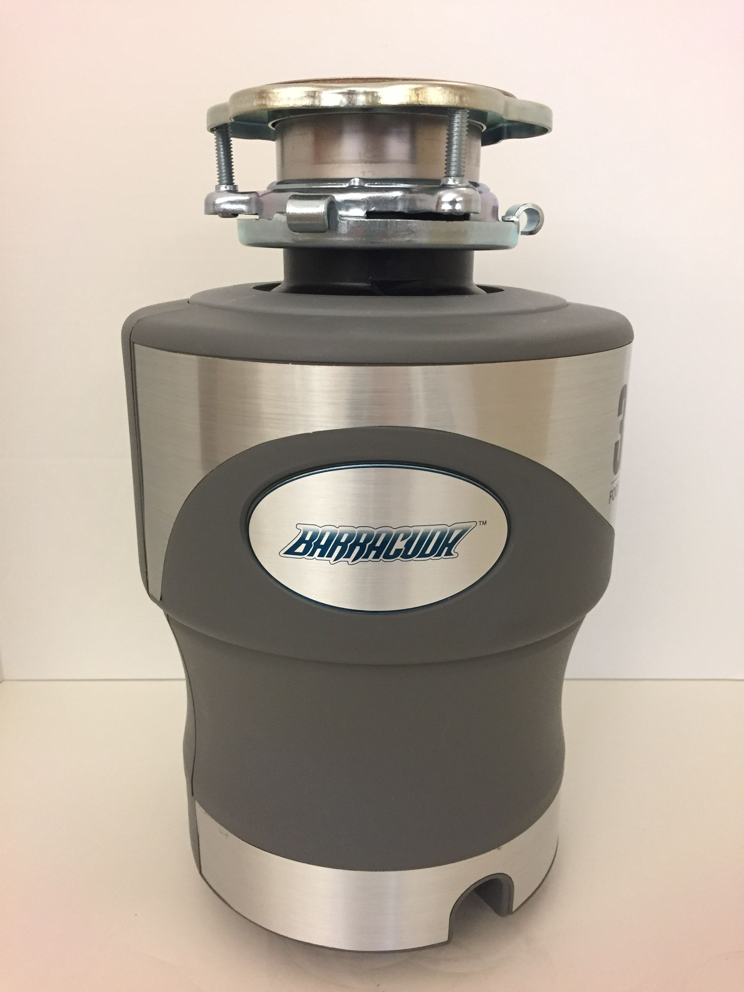 Anaheim And Moen Recall Garbage Disposals Due To Impact Hazard