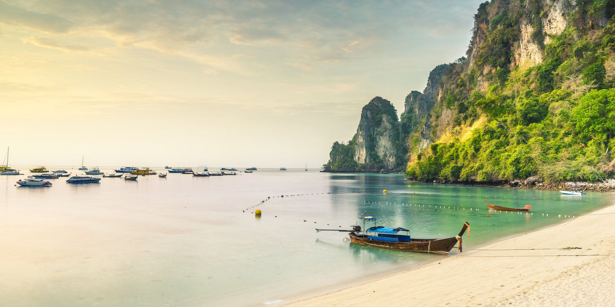 Traveling To Southeast Asia? Here's What You Need To Know About Zika Virus #World #iNewsPhoto