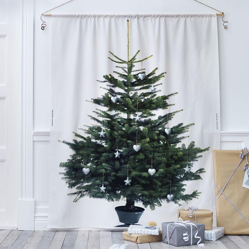 Christmas   ombiaiinterijeri   Ikea christmas tree, Ikea christmas