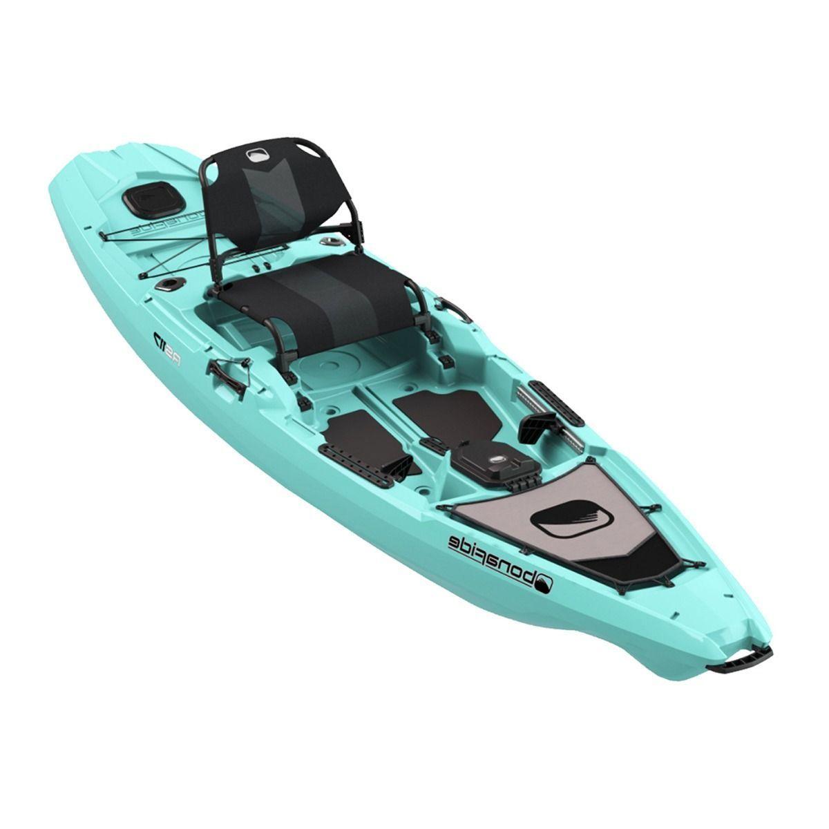 Photo of Bonafide RS117 Fishing Kayak