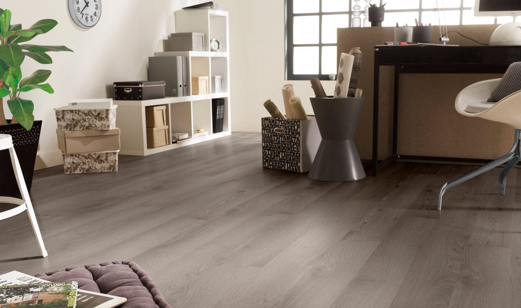 tarkett diversia roble plank gris decoracin suelo laminado gris buscar con google - Suelo Laminado Gris