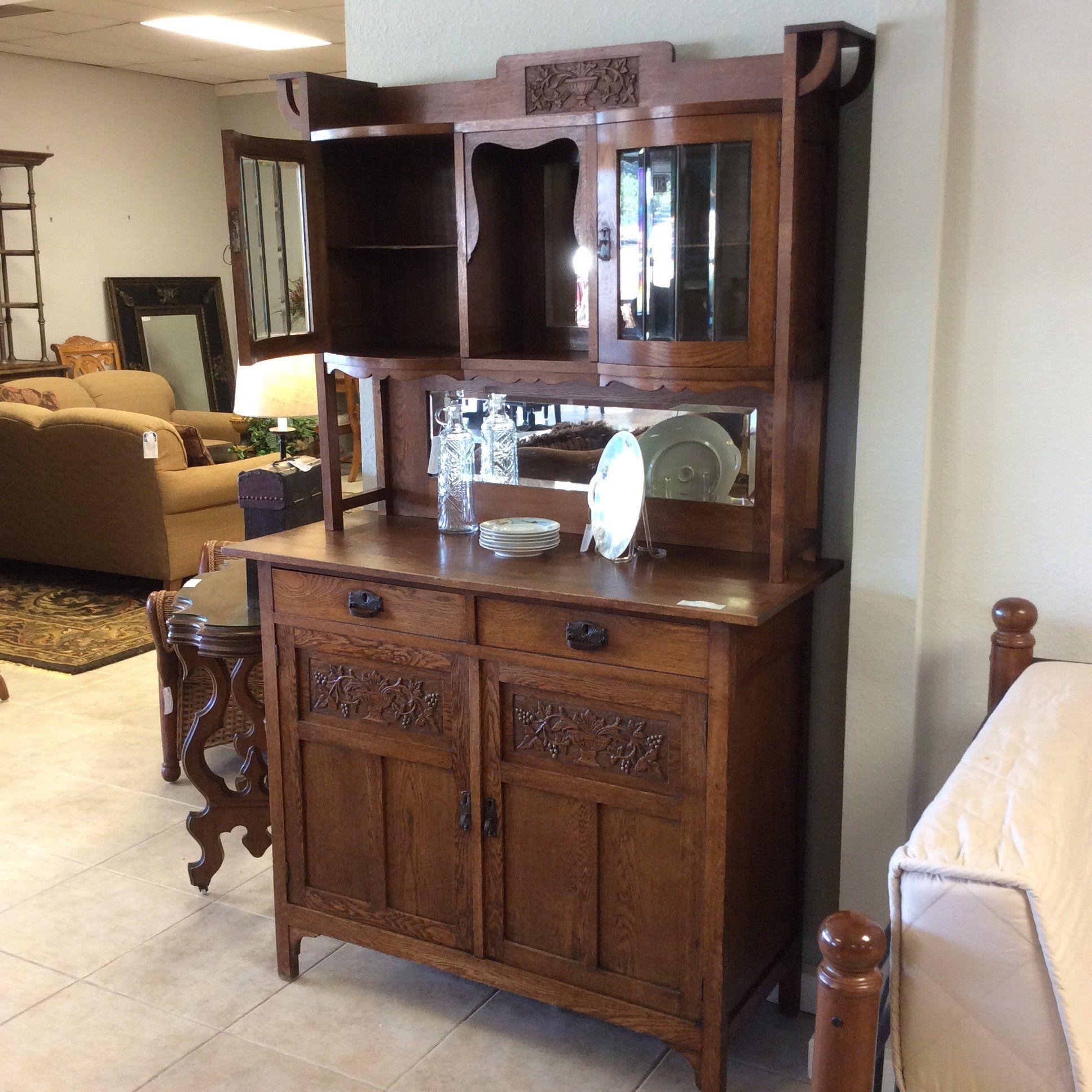 home dominic metal doors oak cabinet tall door hutch zin with industrial glass