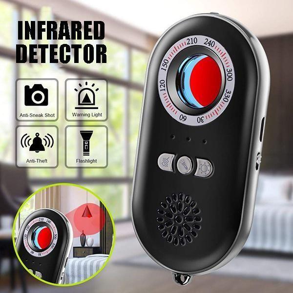 Multifunctional Infrared Detector - BLACK