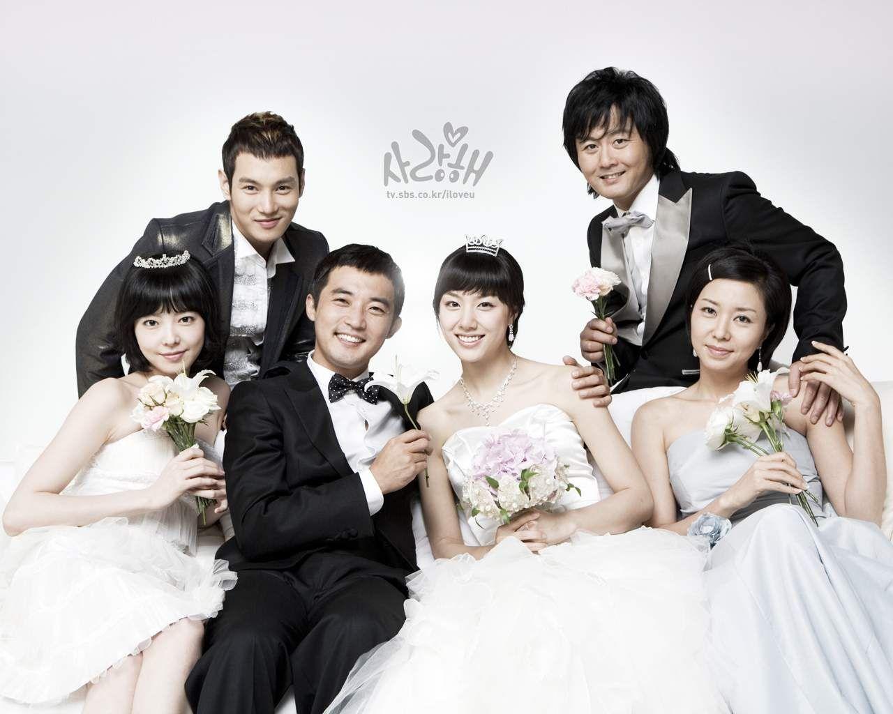 I love you Korean drama, Korean drama tv, My love