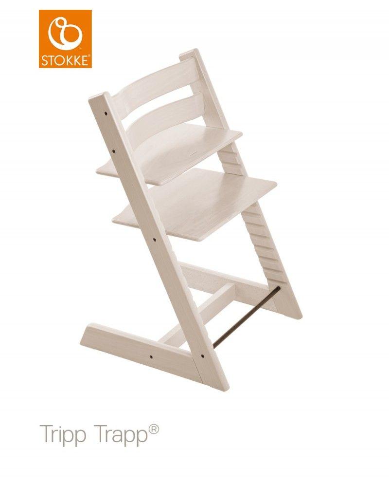 Tripp Trapp Whitewash
