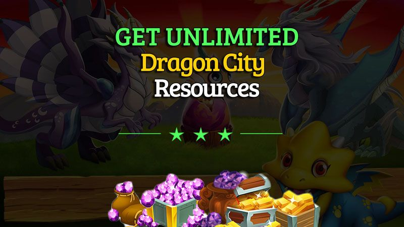 dragon city hack 2018 no survey