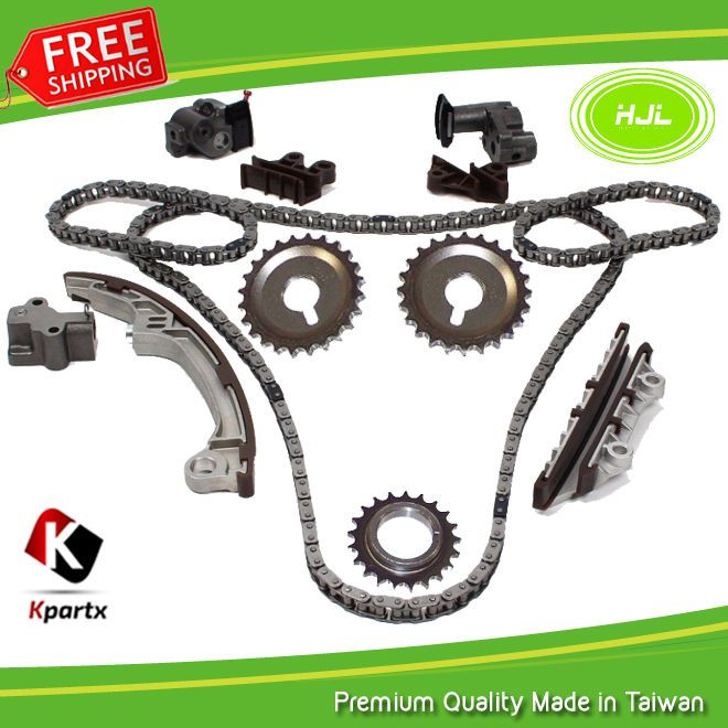 Details about Timing Chain Kit For Nissan Pathfinder
