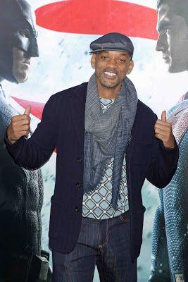 Times Square Gossip: NEW YORK PREMIERE OF BATMAN V SUPERMAN