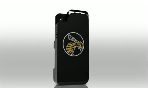 Yellow Jacket will keep your phone and your life safe