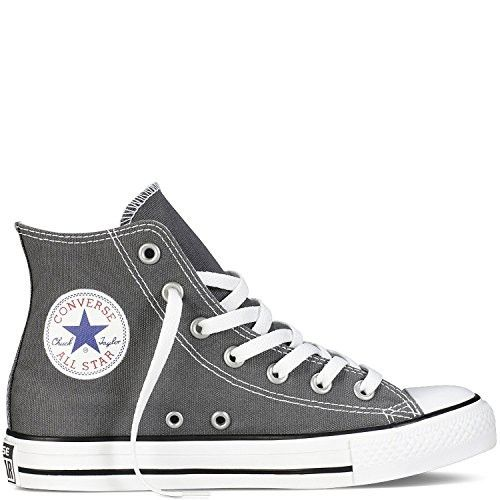 Converse Unisex Chuck Taylor All Star Hi Top Sneaker (7 B(M) US Women   5  D(M) US Men 1044ded7c