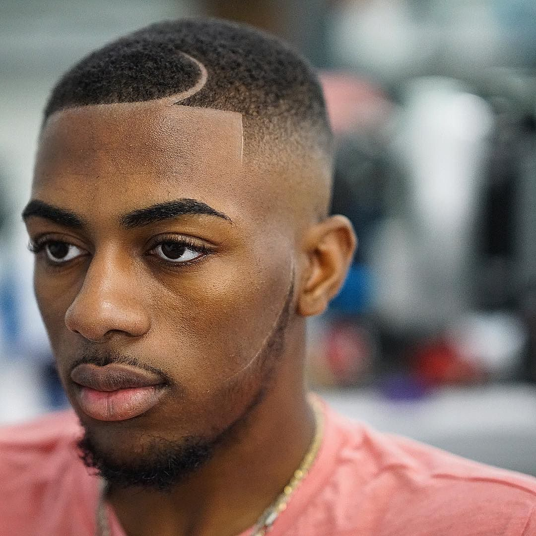 Hairstyle cool short haircuts for men haircuts for black men - 50 Cool Guy S Haircuts Black Men Hairstylesmen S