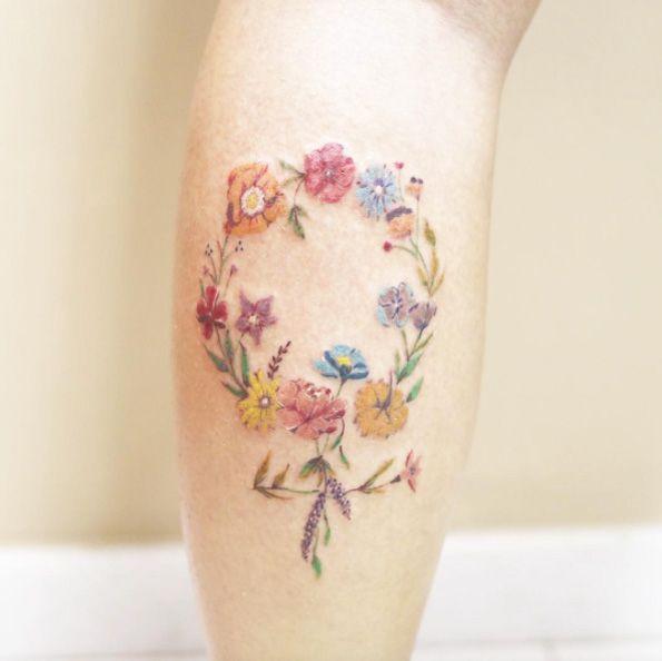 63 fabulous feminine tattoo design ideas symbols tattoos for Girl symbol tattoos