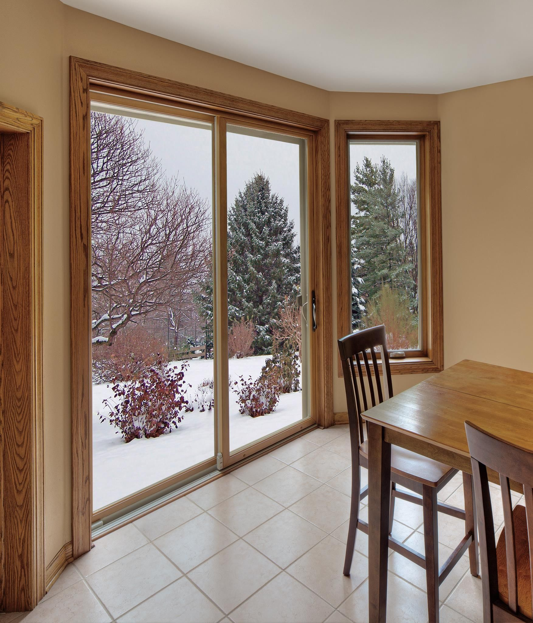 Chilly Weeks Are In Our Future Call For Durable Doors That Perform