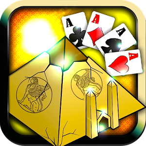 Solitaire by MobilityWare is the 1 Solitaire card game on