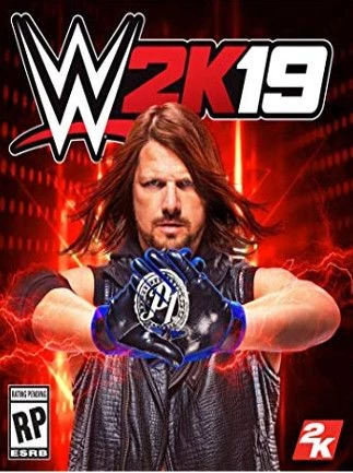 WWE 2K19 Steam Key GLOBAL Wwe game, Video games ps4, Wwe