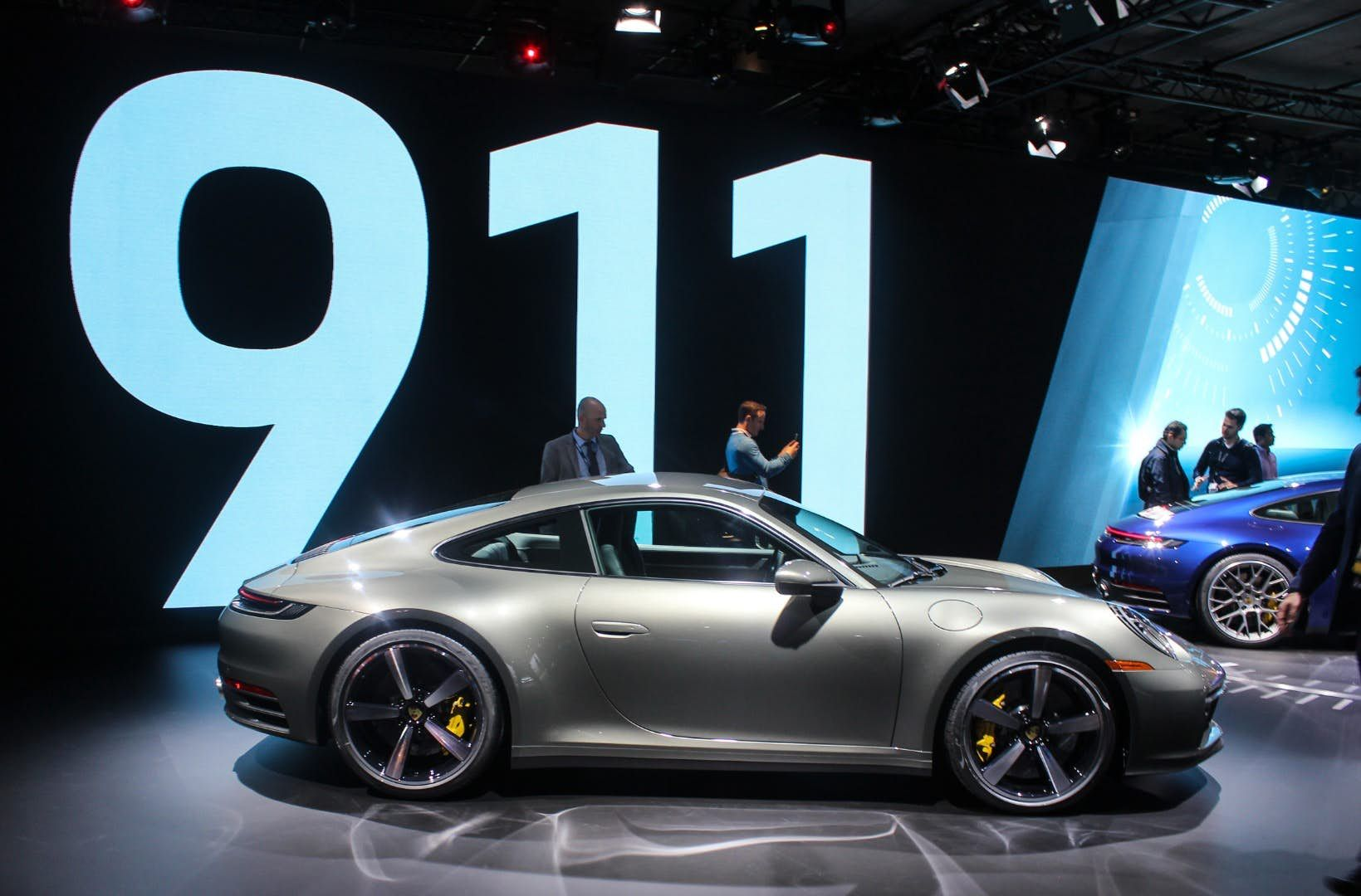 All focus on the new porsche also bmw  review exterior interior seater suv autogefuhl rh pinterest