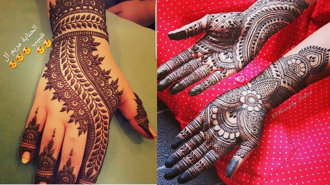 Mehndi Henna Las Vegas : Mehndi designs for hands easy arabic henna