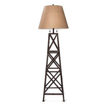 Southern pass floor lamp bronze beekman 1802 farmhouse target shopcitadelmall